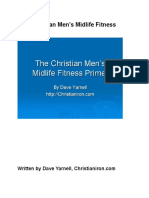 The Christian Men's Midlife Fitness Primer Preview