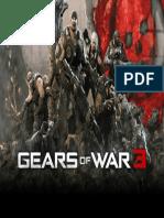 Gears of War 3 Wallpaper 2 1920x1200