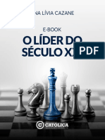 E Book O Líder Do Século XXI