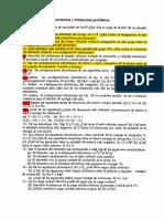 Ejercicios C. Electrónica y SP