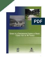 Estudio de La Caracterización Climática Bogotá Cuenca Alta Tunjuelo