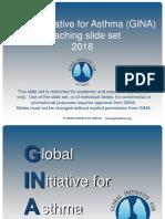 GINA 2018 Teaching Slide Set Full