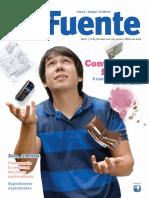 Revista La Fuente Octubre 2012 - La Fuente