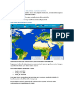 Manual de Datos Land Cover