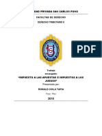 41248088 Impuesto a Las Apuestas UNCP