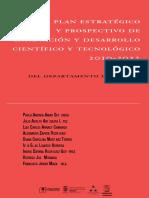 Plan Tecnologico Bolivar
