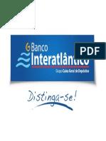 Logotipo Banco Interatlântico CV