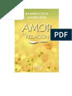 Amor Es Relación-Ramiro Calle.javier León