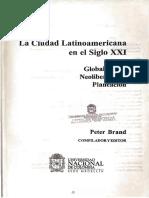 ciudades latinoamerica