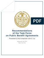 PBA Task Force - Final Report[1]