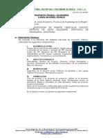 Propuesta Economica Nazarenas Puente