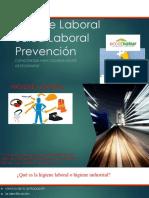 Presentacion Higiene Laboral