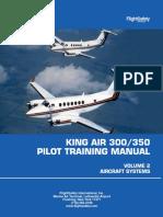 KING-AIR-350-Ch 16 - Avionics - Ch 1 - Aircraft General