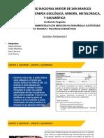 Gestión Ambiental_Auditoría