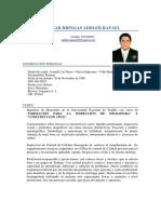 Cv Addler - Lima