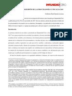 Indice Estatal de Desempeno de Procuradurias y Fiscalias 2018 Julio 2018