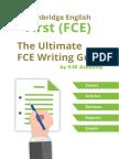 FCE Writing Guide