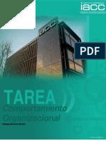 Plantilla Control Zamorano Solange Semana 5 Comportamiento Organizacional