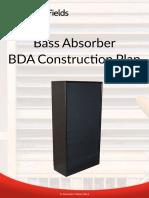 Bass Absorber BDA Construction Plan.pdf
