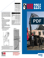 Hiab 225e Product Guide