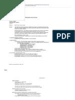 Pipeline Welding Procedure Specification