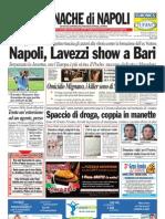 Cronache Di Napoli 19 Aprile 2010