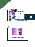 MarineSafety06-MARPOL Annex I