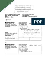 Kartu Soal Gambar Teknik k13 Uasbn 1