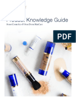 2017 Product Knowledge Guide