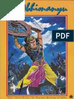 Abhimanyu (ACK)