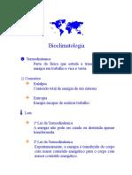 Termodinâmica - Leis conceito Radiaç¦o.doc