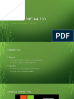 Clase 4 Virtual Box