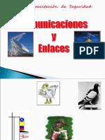 Comunicaciones y Enlace2