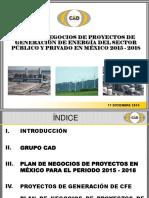 r4 Plan de Negocios Proyectos Eolicos 2015-2018
