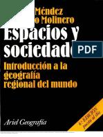 Mendez y Molinero Espacios-y-Sociedades-Introduccion-a-La-Geografia-Regional-Del-Mundo-Introduccion-a-La-Geografia-Regional-Del-Mundo.pdf