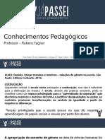 1AUAD, Daniela. Educar meninas e meninos – relações de gênero na escola.pptx