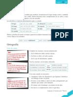 Adverbios y Coma