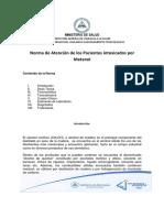 norma manejo de intoxicacion por metanol.pdf