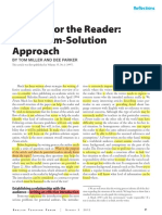 Writing for the Readers_A Problem-Solution Approach