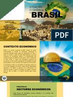 Ppt_economia de Brasil