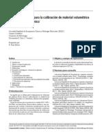 Metrología-E-3-Recomendaciones para la calibración de material volumétrico en el laboratorio clínico (2009)[1]
