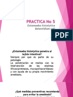 Practica No 5