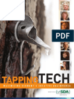 Tapping Tech