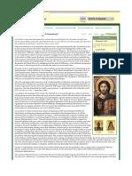 Quo Vadis Constantinople Patriarchate