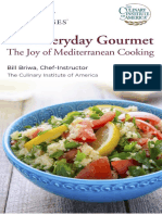 Joy of Mediterranean Cooking