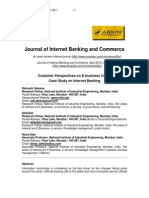Journal of Internet Banking