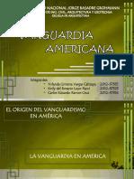 Vanguardia Americana