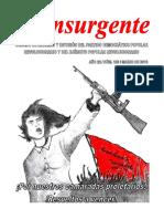 El Insurgente 183