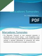 UNFV Marcadores Tumorales 2018