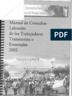 Manual Consultas Laborales SINAMI